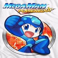 Mega Man Shirts