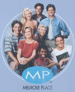 Melrose Place Cast Shirts