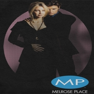Melrose Place Dark Clothes Shirts
