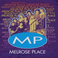 Melrose Place Stairs Shirts