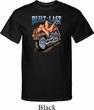 Mens Biker Shirt Built To Last Tall Tee T-Shirt