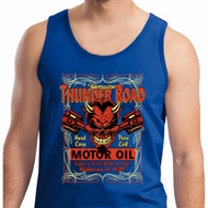Mens Biker Tanktop Thunder Road Tank Top