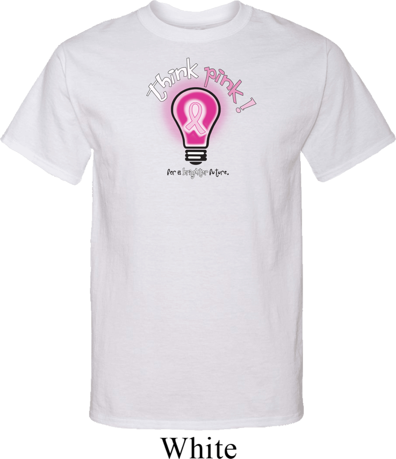 Think, that T shirts for breast cancer awareness amusing message