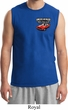 Mens Dodge American Made Muscle Pocket Print Muscle Shirt