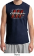 Mens Dodge Charger RT Logo Muscle Shirt