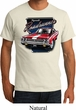 Mens Dodge Shirt Plymouth Roadrunner Organic Tee T-Shirt