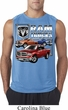 Mens Dodge Shirt Ram Trucks Sleeveless Tee T-Shirt