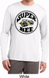 Mens Dodge Shirt Super Bee Dry Wicking Long Sleeve Tee T-Shirt