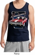 Mens Dodge Tanktop Plymouth Roadrunner Tank Top