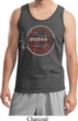 Mens Dodge Tanktop Vintage Dodge Sign Tank Top