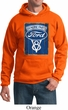 Mens Ford Hoodie V8 Genuine Ford Parts Hoody