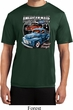Mens Ford Shirt American Made Moisture Wicking Shirt