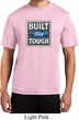 Mens Ford Shirt Built Ford Tough Moisture Wicking Tee T-Shirt