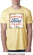 Mens Ford Shirt Distressed Genuine Ford Parts Burnout Tee T-Shirt