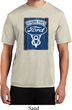 Mens Ford Shirt V8 Genuine Ford Parts Moisture Wicking Tee T-Shirt