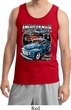 Mens Ford Tanktop American Made Tank Top