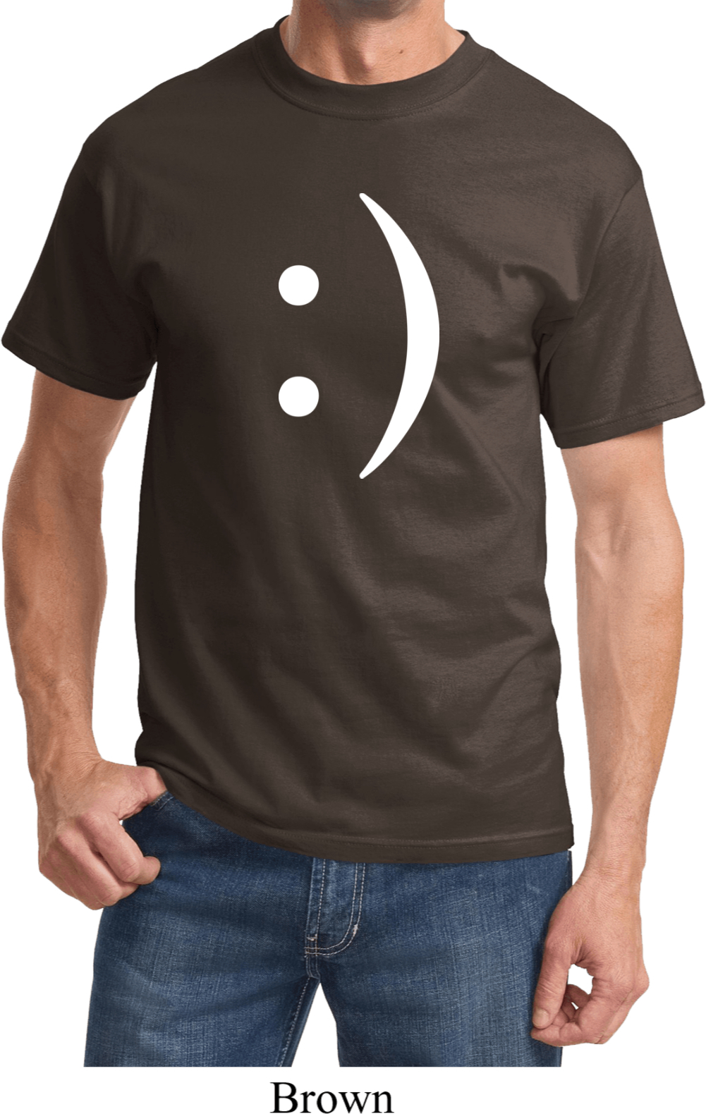 mens funny shirt smiley chat face tee t shirt smiley. Black Bedroom Furniture Sets. Home Design Ideas