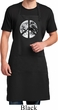 Mens Peace Apron Peace Earth Full Length Apron with Pockets