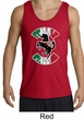 Mens Tanktop Italian Stallion Tank Top