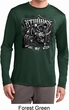 Mens Three Stooges Shirt Stooges Bike Week Dry Wicking Long Sleeve