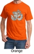 Mens Yoga Shirt Ganesha OM Tee T-Shirt
