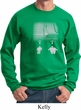 Mens Yoga Sweatshirt Choices Sweat Shirt