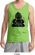 Mens Yoga Tanktop Shadow Buddha Tank Top