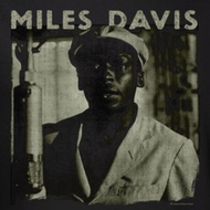 Mile Davis Miles Portrait Shirts