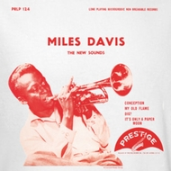 Mile Davis The New Sounds Shirts