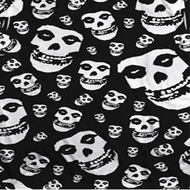 Misfits Fiends All Over Sublimation Shirts