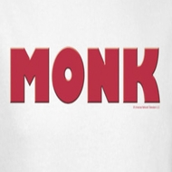 Monk Logo Shirts