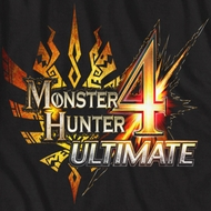 Monster Hunter Shirts