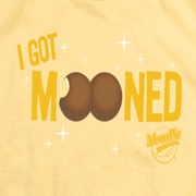 Moon Pie Mooned Shirts