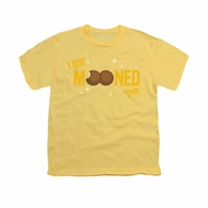 Moon Pie Shirt Kids Mooned Banana T-Shirt