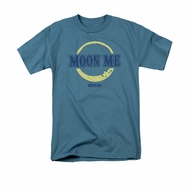 Moon Pie Shirt Moon Me Slate T-Shirt