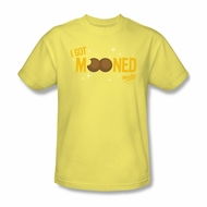 Moon Pie Shirt Mooned Banana T-Shirt