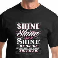 Moonshine Shirt Let It Shine