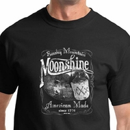 Moonshine Shirt Smoky Mountain