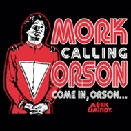 Mork & Mindy Adult T-shirts