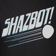 Mork & Mindy Shazbot Egg Shirts