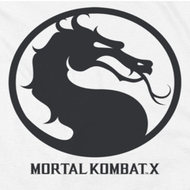 Mortal Kombat Shirts