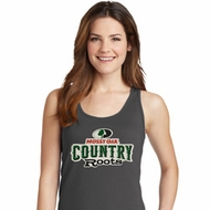 Mossy Oak Country Roots Ladies Tank Top
