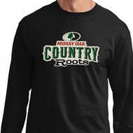 Mossy Oak Country Roots Long Sleeve Shirt