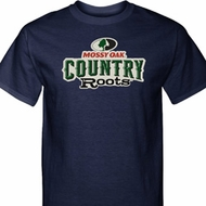 Mossy Oak Country Roots Tall Shirt