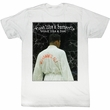 Muhammad Ali Shirt Champ Adult White Tee T-Shirt