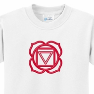 Muladhara Kids Yoga T-shirts