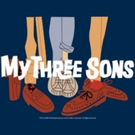 My Three Sons T-shirts