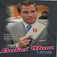 NCIS Anthony Dinozzo Shirts