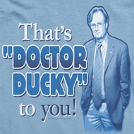 NCIS Doctor Ducky Shirts