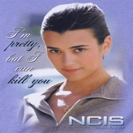 NCIS I Can Kill You Shirts